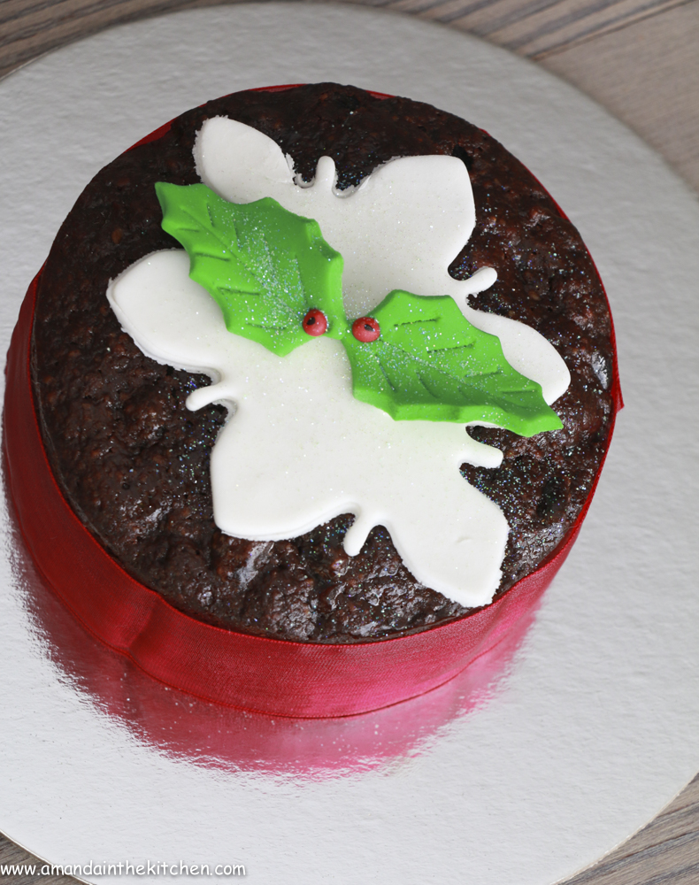 xmas cake (1 of 4)
